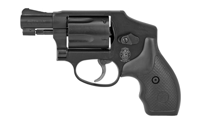Smith & Wesson 638 Pro Series just $425 out-the-door!