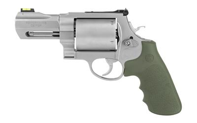 S&W 460PC XVR 3.5