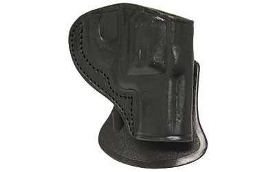 TAGUA PD3 OPEN/TP RUGER LCR RH BLK