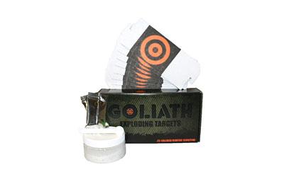 TANNERITE GOLIATH RIMFIRE 8 TRGTS