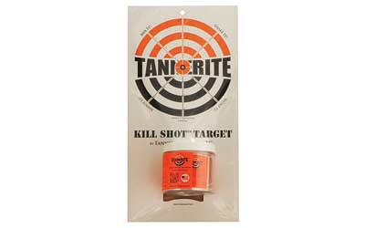 TANNERITE KILL SHOT TARGET