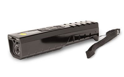 TORNADO 900,000V LASER STUN GUN BLK