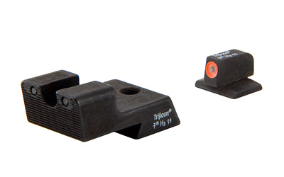 TRIJICON HD NS COLT 1911 ORG FRONT