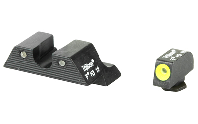 TRIJICON HD NS FOR GLK21 YLW OUTLINE