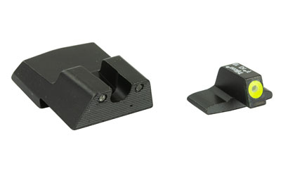 TRIJICON NS H&K P30/45C HD SET YLW