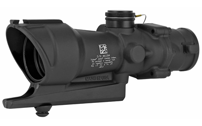 TRIJICON ACOG 4X32 W M16 BASE