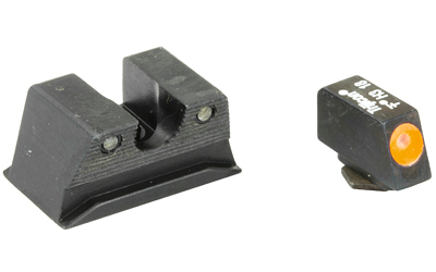 TRIJICON WALTHER PPS HD NS SET ORG