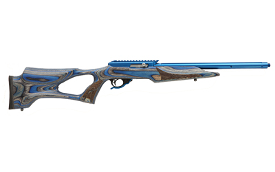 TAC SOL X-RING 22LR 10RD BLUE