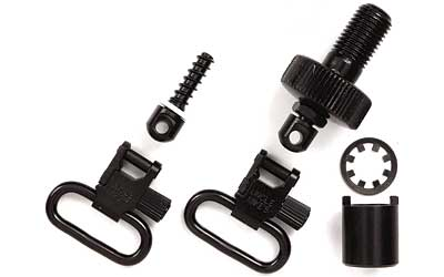 U/M SWIVEL SET QD BOLT MOSS 500