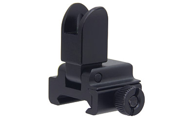 UTG TACT FLIP-UP FRONT SIGHT LOW PRO