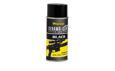 WHEELER CERAMACOAT BLACK 4OZ