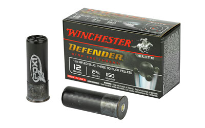 WIN DEFENDER 12GA 2.75
