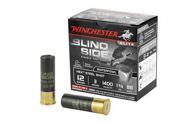 WIN BLIND SIDE 12GA 3