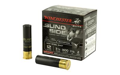 WIN BLIND SIDE 12GA 3.5