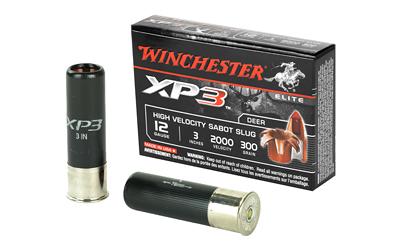 WIN XP3 12GA 3