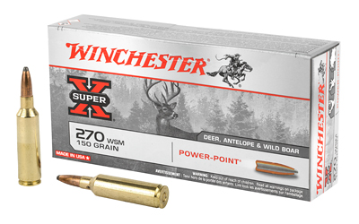 WIN SPRX PWR PNT 270WSM 150GR 20/200