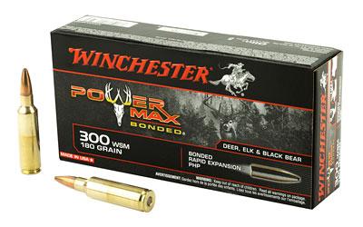 WIN PWR MAX BOND 300WSM 180GR 20/200