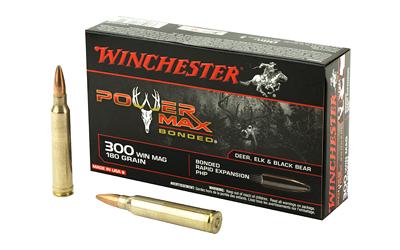 WIN PWR MAX BOND 300WIN 180GR 20/200