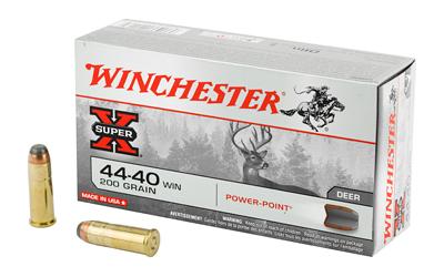 WIN SPRX PWR PNT 44-40 200GR 50/500