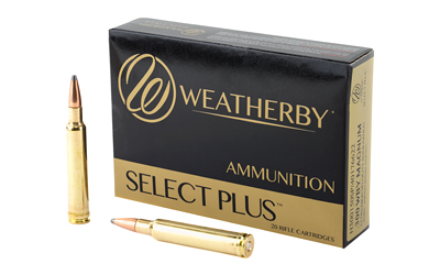 WBY AMMO 300WBY 150GR SPIRE 20/200