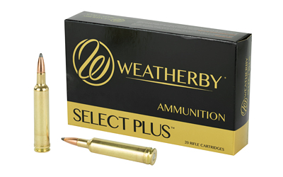 WBY AMMO 257WBY 120GR NOSLER 20/200