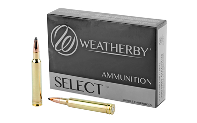 WBY AMMO 300WBY 180GR NOSLER 20