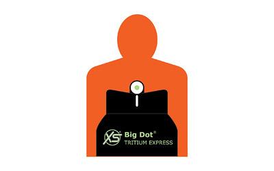 XS DXW BIG DOT COLT 5