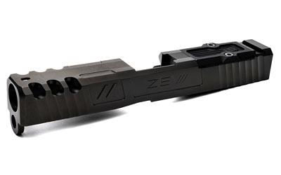 ZEV STRPPD SPART W/RMR CVR FOR GLK19