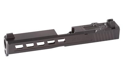 ZEV DRGNFLY W/RMR CVR FOR G17 G3 BLK