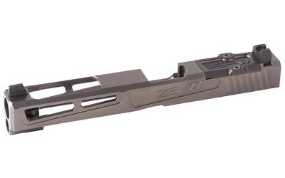 ZEV PRIZE W/RMR CVR FOR GLK34 G3 GRY